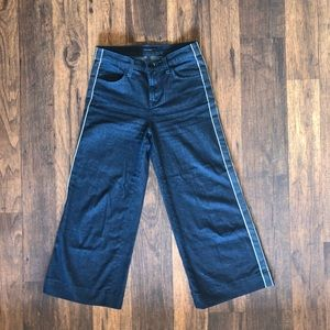 J Brand | High-Rise Flared Jeans Size 26